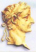 ティベリウス帝
