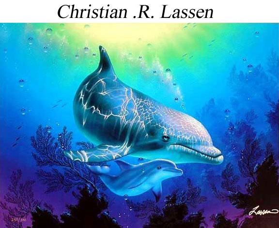 クリスチャン・ラッセンの画像 p1_29