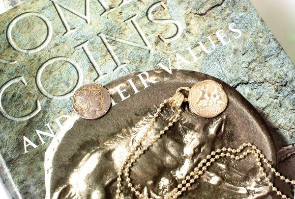 コインが好きで!ーフジタク談話室