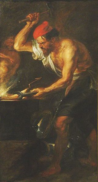 ヘパイストス