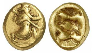 ダレイオスⅠ世はこの時代の人