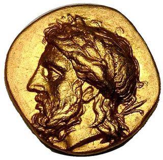 ゼウス金貨