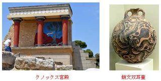 クレタ文明