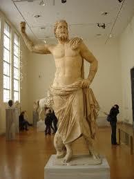 ギリシヤ彫刻