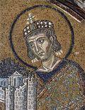 コンスタンティヌス大帝
