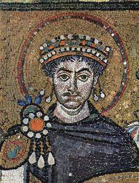 ユスティニアヌス1世