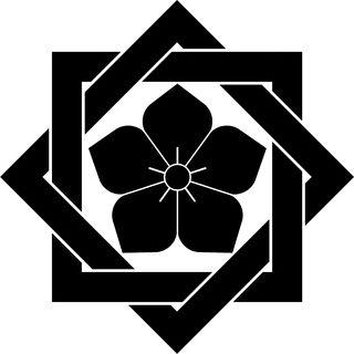 竜馬 家紋