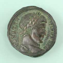 コンスタンティヌスコイン