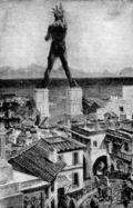 ヘリオス巨像