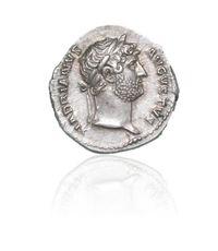 ハドリアヌス帝のコピー