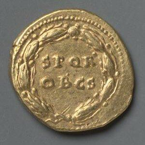 SPQRコイン