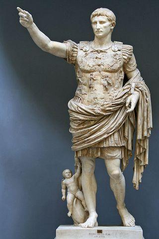 Statue-Augustus[1]