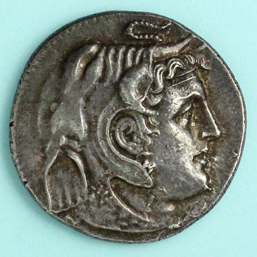 紀元前3世紀に存在した超巨大 ...