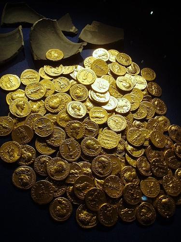 ローマ金貨