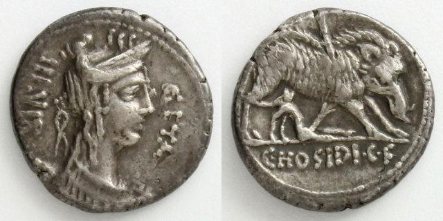 ローマ共和政3