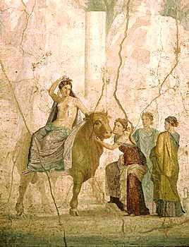 Pompeiii_Europa_iFresco